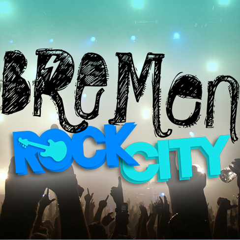 Bremen Rock City, Akiva Romer Segal, Colleen Dauncey, Sara Farb, Toronto Contemporary Music Theatre