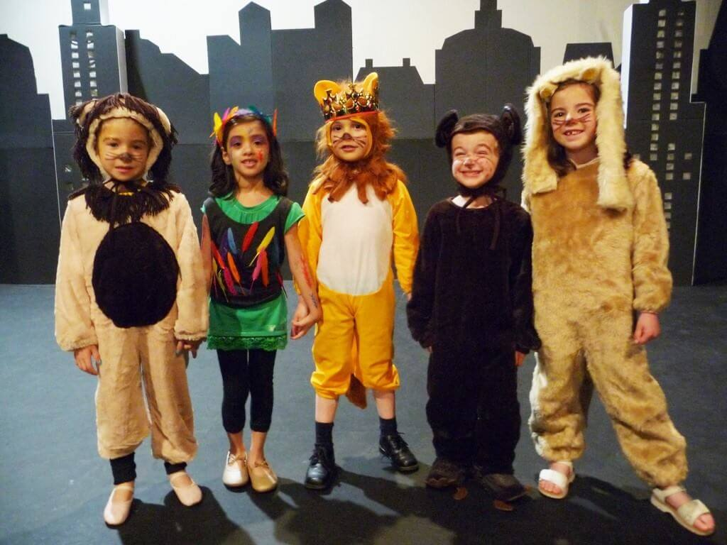 Kinder Music Theatre
