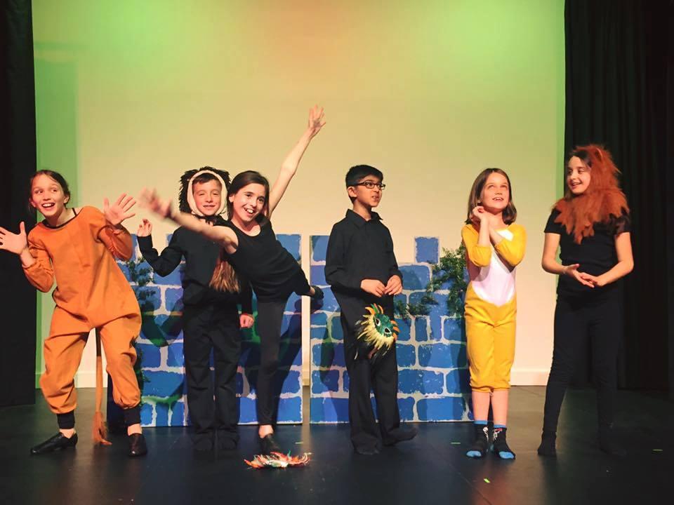 junior music theatre