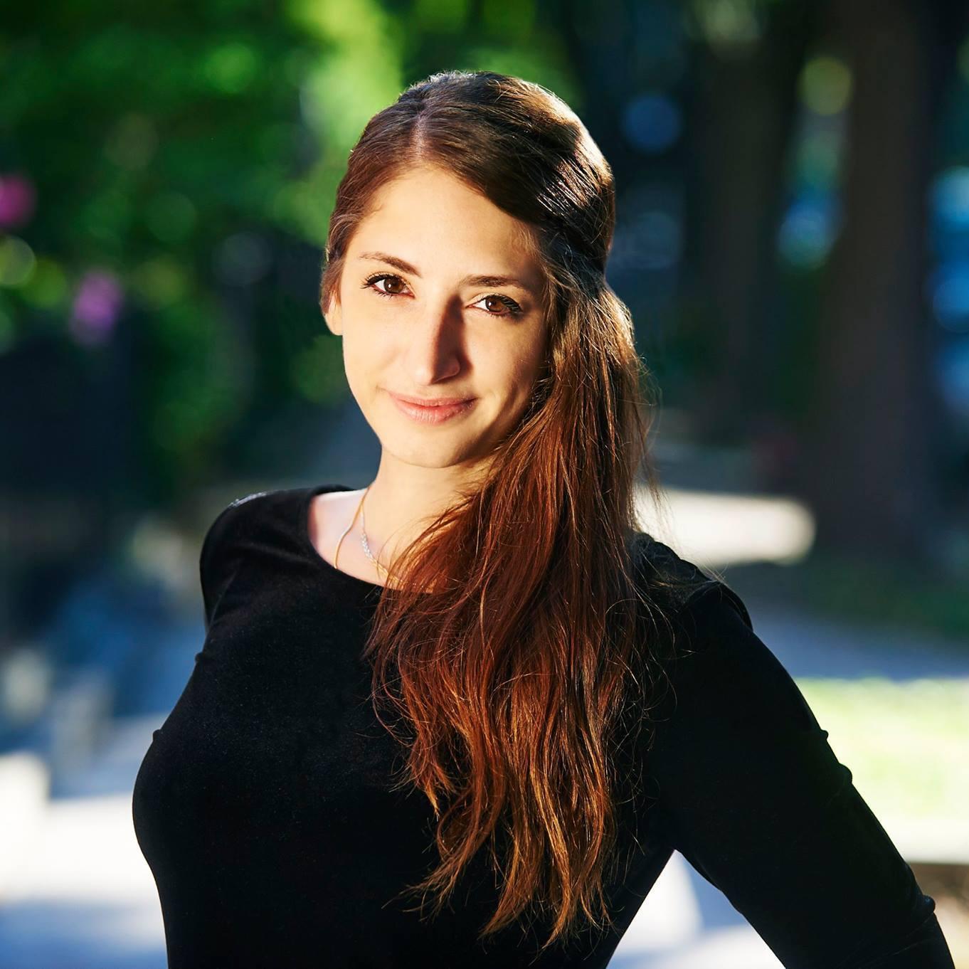 Caitlyn Albanese