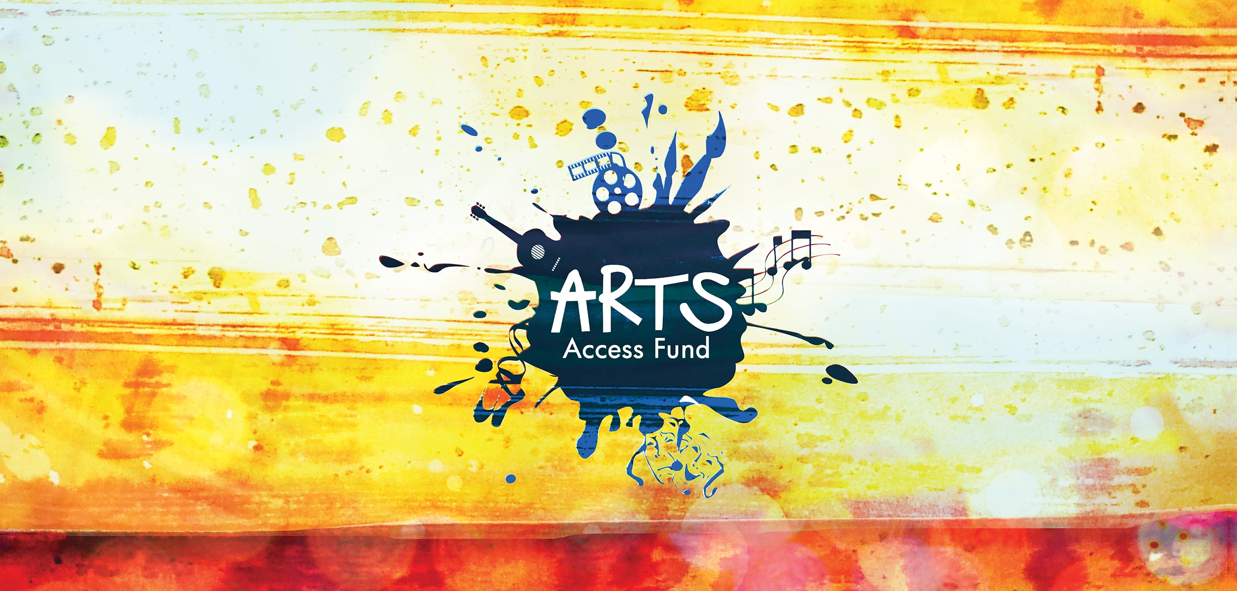Arts Access Fund - Scholarship available
