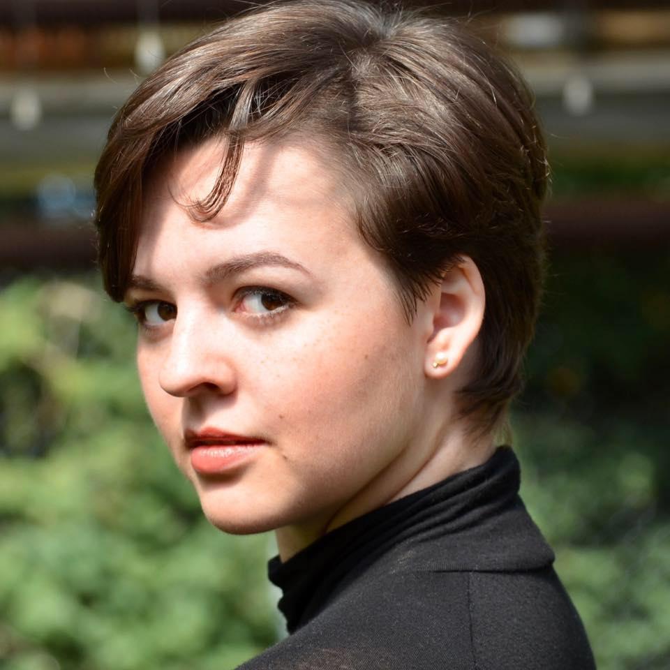 Juliette Jones